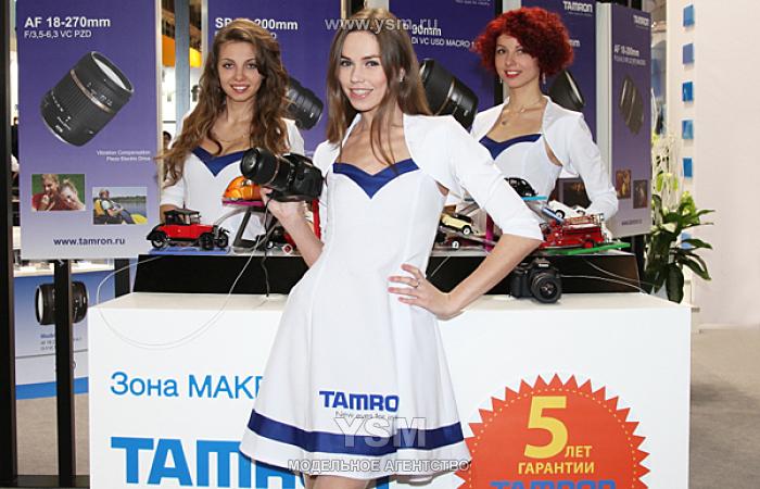 Девушки на выставку работа москва вакансии виктория сикрет москва